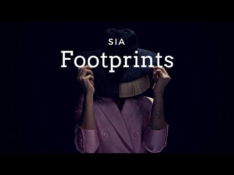 Sia - Footprints (Subtitulado al Español)