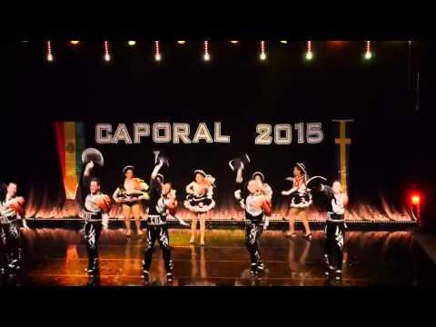 Caporales 2015 - Mixto  C.D.C. Libertad