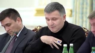 Аваков vs Саакашвили vs яценюк в COUB! Лучшие Приколы в Coub #38! Ёлки-Палки!