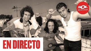 Los Delinqüentes en el Mediatic Festival 2003 (Concierto completo) - Directo Sol Música