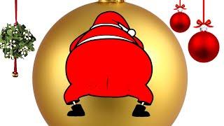 Canzone Auguriamoci Buon Natale.Canzone Di Buon Natale Tanti Auguri Divertenti Canzoni Video Parodia Natalizia Youtube