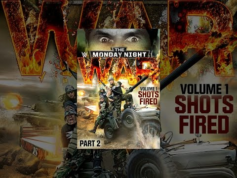 WWE: Monday Night War: Volume 1 - Shots Fired Part 2