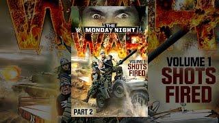 WWE: Monday Night War: Volumen 1 - Disparos Parte 2