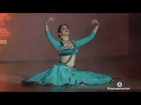 Aayat | Bajirao Mastani; Manmohini | Yuvvraj - Dance: Svetlana Tulasi; Choreo: Kumar Sharma