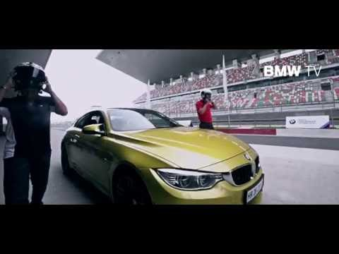 BMW M: A Masterstroke on the Racetrack