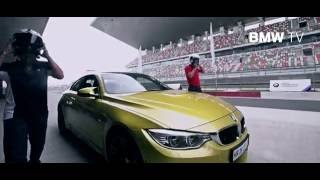 bmw m a masterstroke on the racetrack
