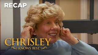 Chrisley Knows Best | Faye Talk Pretty One Day | Recap | Season 7 Episode 3