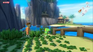 Wind Waker HD episode 2: Things Get Personel