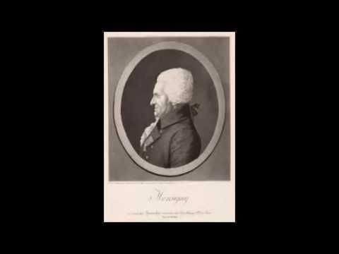 Pierre-Alexandre Monsigny (1767) Le Déserteur acto 1