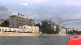 Круиз по Москва-реке