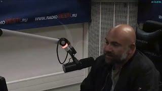 """Радио """"Вести ФМ"""". """"Кошкин дом"""". Тимофей Баженов. 24.12.2016г."""