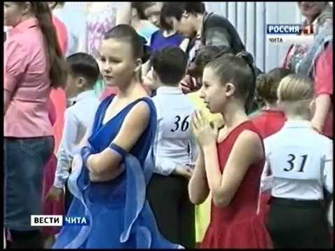 Сценарий шоу-программы Танец сквозь века