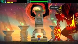 Guacamelee! Gold Edition: Final Boss + Ending [FR/PC]