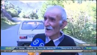 10 qramlıq musiqi aləti   Tovuz sakinindən qeyri adi ixtira TTV   Region TV   Region TV