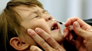 cdc don t use nasal spray flu vaccine