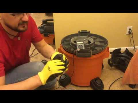 shop vac for on and off switch wiring diagram how to fix and repair a ridgid shop vac  switch  thermal fuse  how to fix and repair a ridgid shop vac