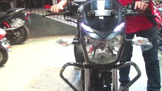 #Bikes@Dinos: Hero Xtreme Sports 2015 Walkaround (price, mileage, etc.)