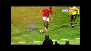 Jugadas de Futbol Increibles