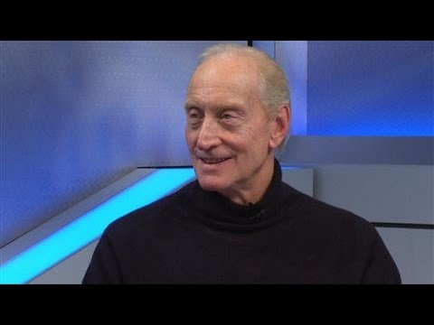 Charles Dance on 'Game of Thrones'