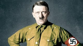 Hitler est il mort en 1945 ? La piste de l'Argentine terre de refuge des dirigeants nazis.