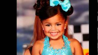 Miss American Starlet Grand Nationals 2011 Promo: Mandatory Competition Ages 0-3