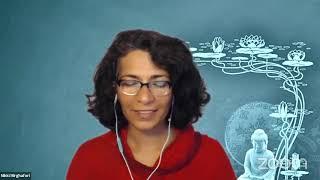 Happy Hour: Our Goodness as a Gift (Nikki Mirghafori)