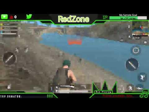 Red Zone Live Stream