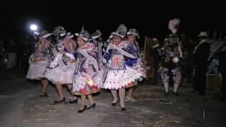 Chonguinada de Huacapo Tarma 2016 Mayo 19