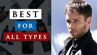 Best  Shampoo And Conditioner For Men | FOR ALL TYPES
