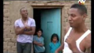 VIDAS EXTREMAS  27/03/2010 CON JONATAN MAICIELO Y PERCY OLIVARES PARTE 05
