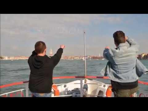 #appuntidiviaggio Venezia 3F - Liceo Galilei Pescara