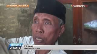 Dunia Sehat Kenali Penyebab Penyakit Kusta   DAAI TV, tayang 24 Januari 2018.