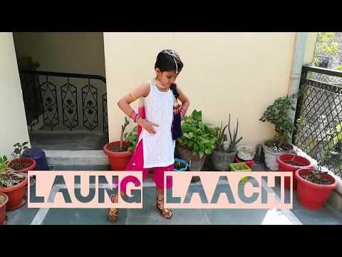 Laung Laachi Song Mannat Noor | MissLovingAdyansha |