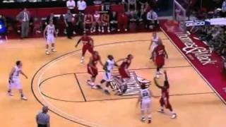 [BBall Mix] Jimmer Fredette - 52 Points Vs New Mexico Montage (HQ)