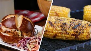 Easy Backyard BBQ Recipes!  Tasty Recipes