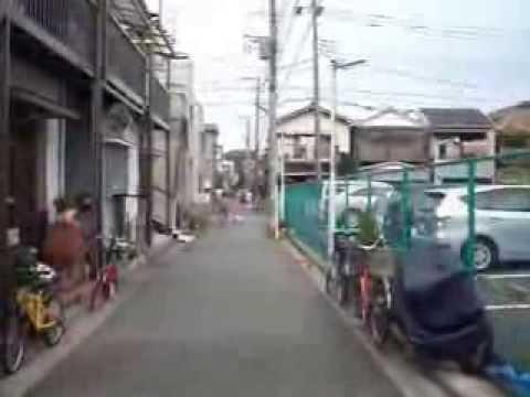 地 ハムラ アキラ ロケ