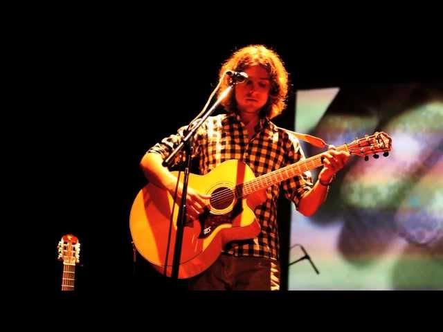 Maxi Pachecoy - Por Ejemplo - Casa de las Culturas (vivo)