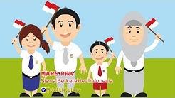 MARS PPK - Official Lirik Lagu