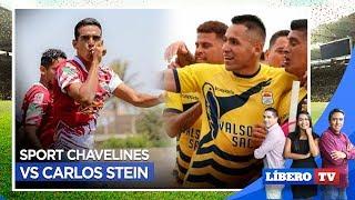 Deportivo Llacuabamba vs Sport Estrella | Finalísima Copa Perú 2019 | Líbero TV