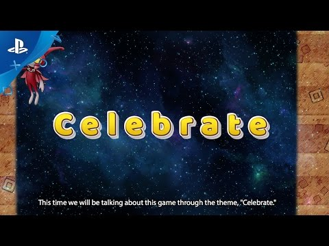 Birthdays the Beginning - Gameplay and Developer Interview Part 3/3 Celebrate | PS4