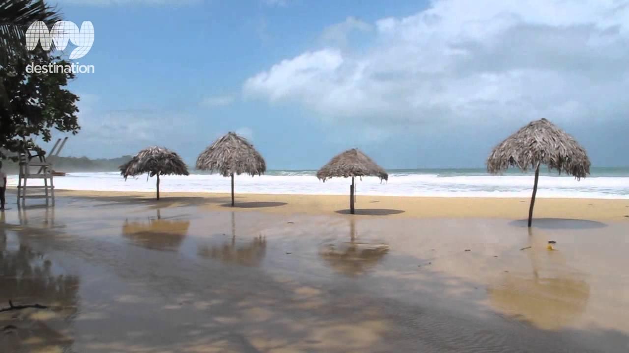 Red Frog Beach - Panama