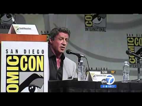 Sage Stallone, 36, found dead in apartment from drug overdose  full video 7132012