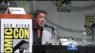 Sage Stallone, 36, found dead in apartment from drug overdose  full video 7-13-2012