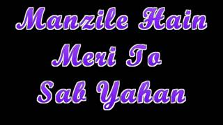 Kabhi Jo Baadal Barse  (Female) Sherya Ghoshal with lyrics by Faisal