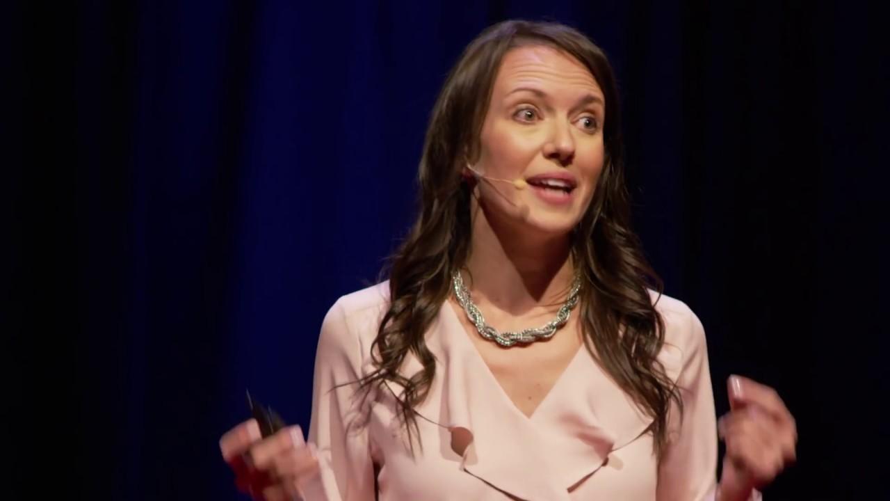 Sex trafficking isn't what you think it is | Meghan Sobel | TEDxMileHighWomen