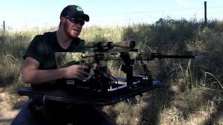 Remington R-15 .223 Rifle Review