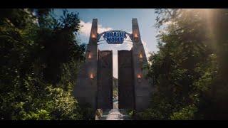 """""""Jurassic World - Official Trailer November 2014"""""""