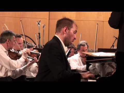 Rachmaninov Concerto no  3 Korobeinikov / Krukov