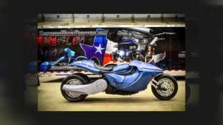 Republic of Texas Biker Rally by RSX Studios