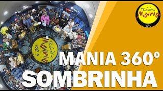 🔴 Radio Mania - Sombrinha - Valeu Raoni, Nascente de Paz, Deixa Clarear, Filhos da Fé